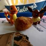 We deep-fried Pikachu!!