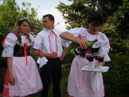 2008 - Staročeské máje a Májová veselice