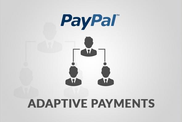 Dokan Paypal Adaptive Payments v1.0.2