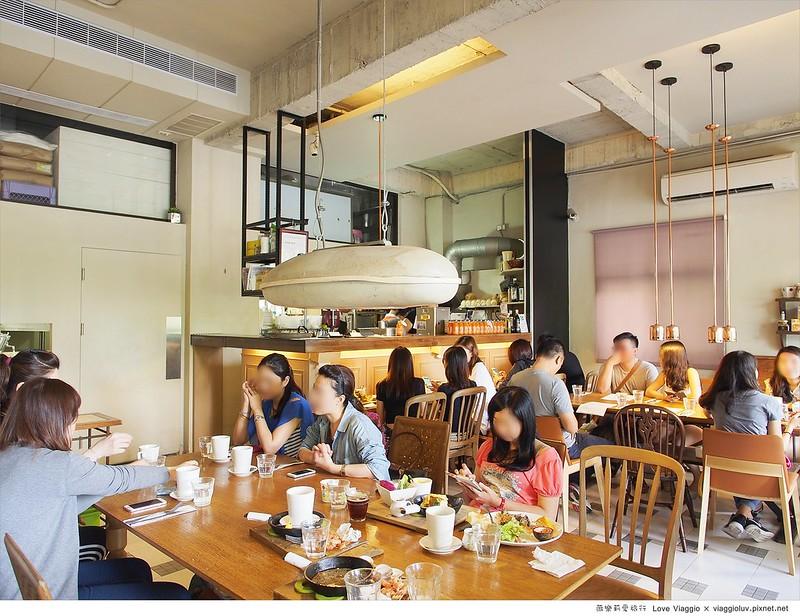 【高雄 Kaohsiung】李氏商行Lee & daughters 在地新鮮食材 一再回訪的早午餐 @薇樂莉 Love Viaggio | 旅行.生活.攝影