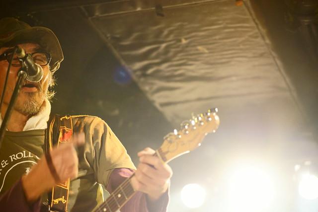 ファズの魔法使い live at Outbreak, Tokyo, 03 Dec 2015. 414