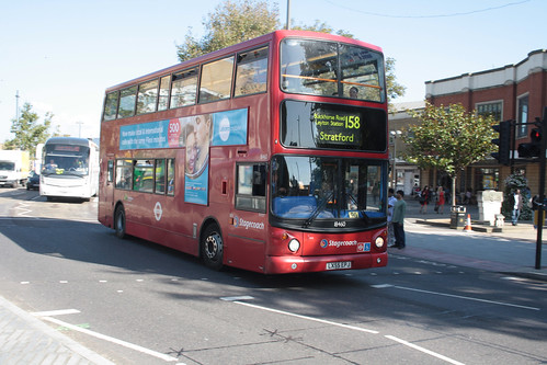East London 18460 LX55EPJ