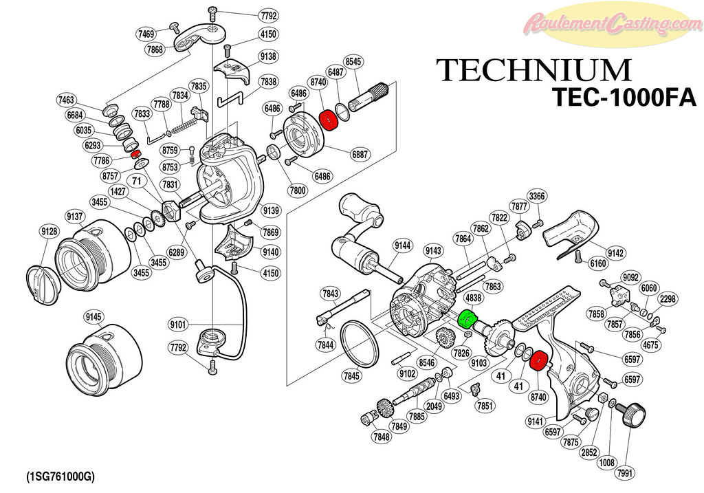 Schema-Technium-1000FA