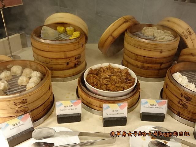 台茂漢來海港餐廳自助餐吃到飽13