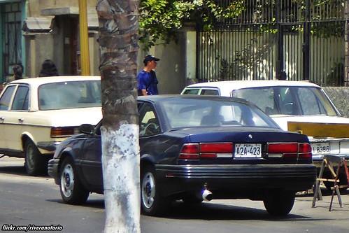 Chevrolet Cavalier - La Punta, Perú