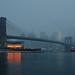 Brooklyn Bridge by dyoshida