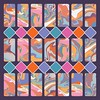 Geo-Stripes by LeahQuinnDesign by LeahQuinn & NYHeartnSoul