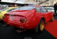 1969 Ferrari 365 GTB/4 Daytona berlinetta