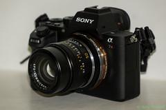 Leica 50mm APO Summicron-M