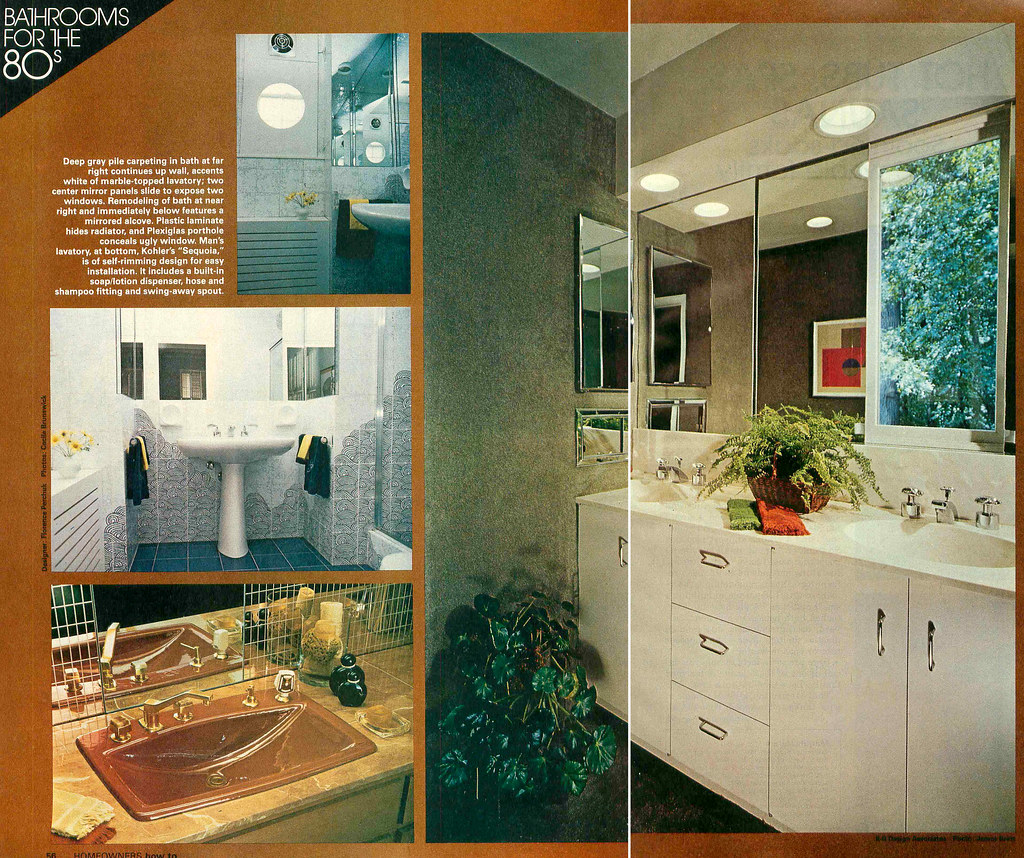 Retrospace The Vintage Home 22 Bathroom 39 80