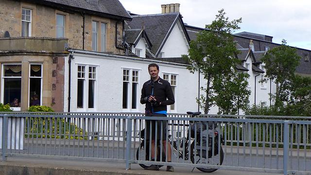 bisikletle iskoçya bike scotland 34