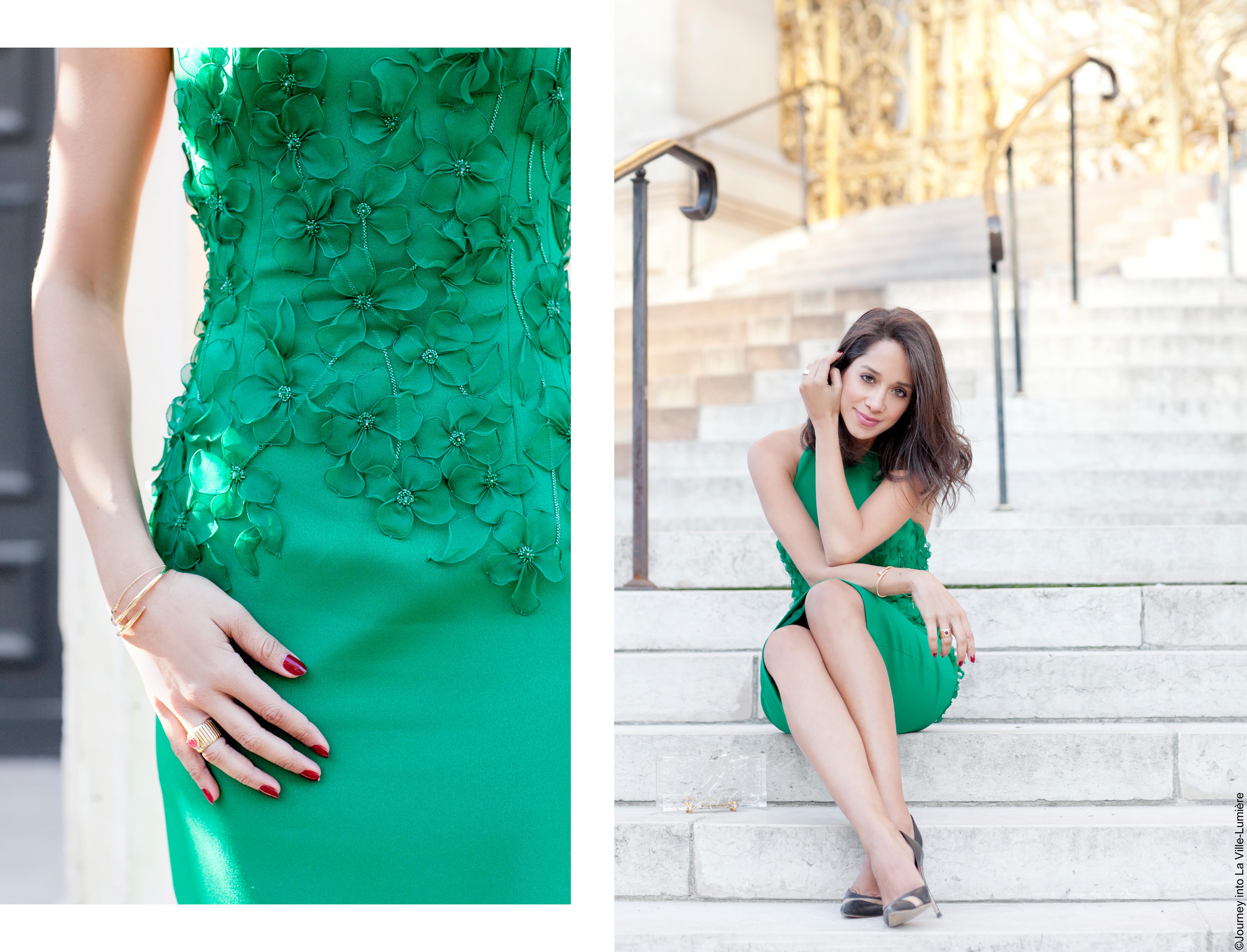 Styled Photo-shoot, Paris Fashion Week