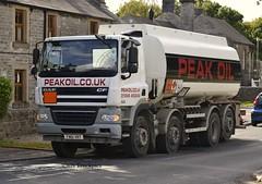 DAF CF,Peakoil Co.
