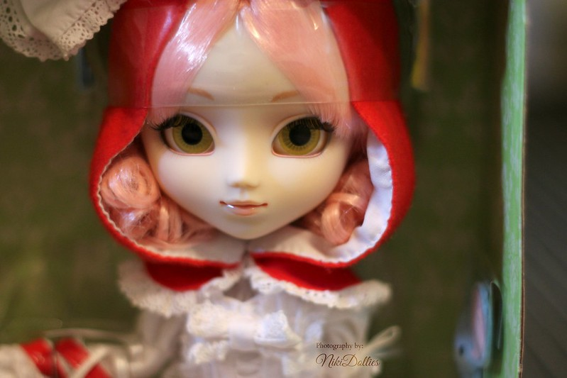 new doll, Pullip My Melody ♥