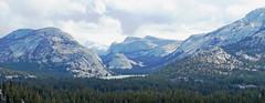 Storm over Tenaya, Yosemite High Country 5-15