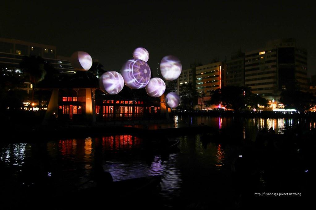 球體光雕藝術節  (16)