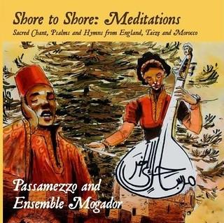 Shore to shore: meditations