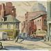 Petite rue Saint-Antoine - P825,S2,SS2_1954-1955_007 by Bibliothèque et Archives nationales du Québec