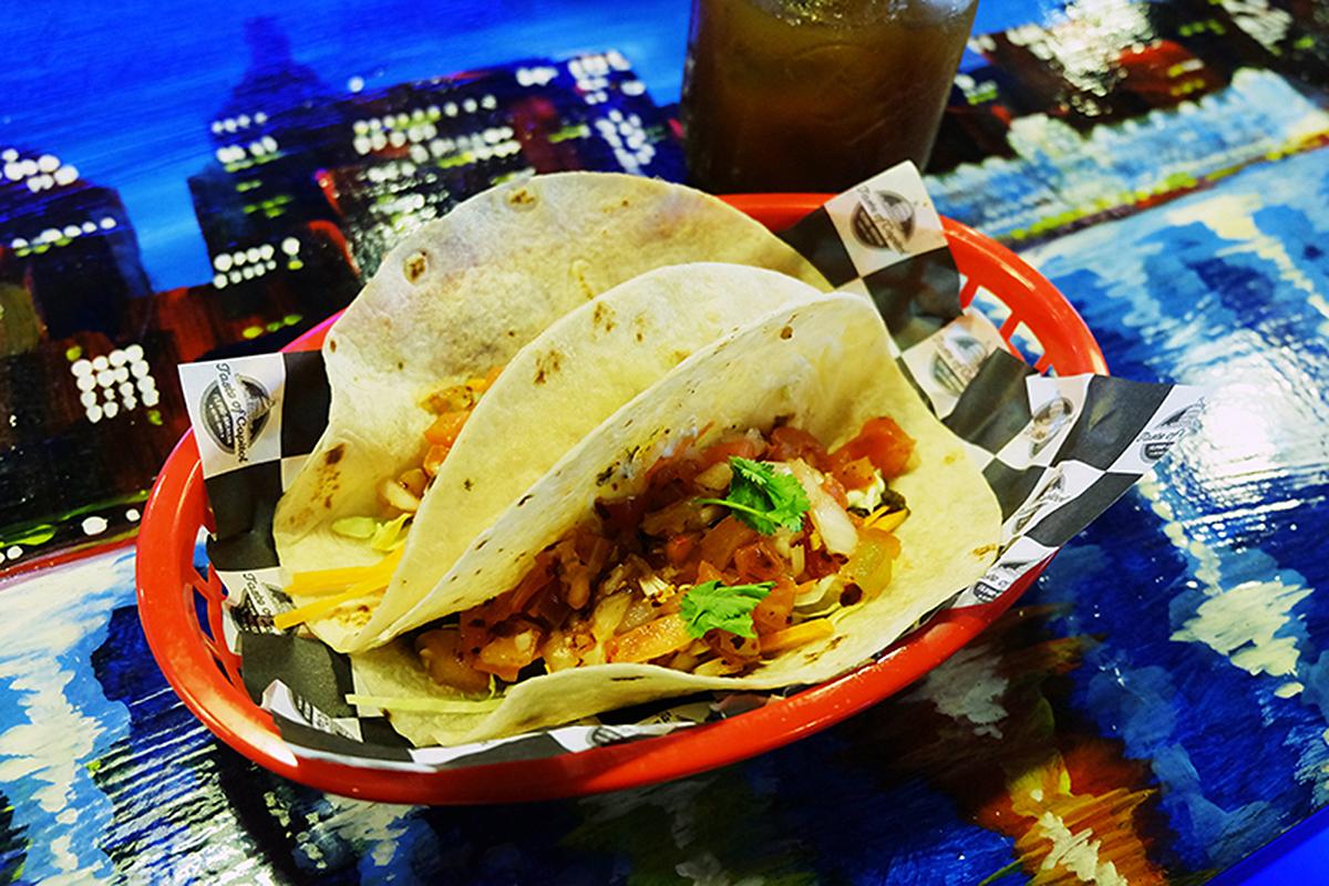 Trice Nagusara Taste of Capitol