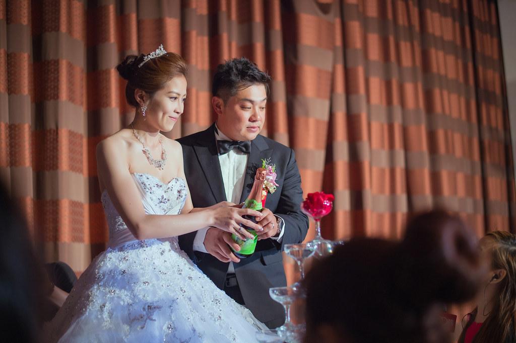 20150704堃棋&麗君-內湖典華婚禮紀錄 (440)