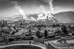 Pollution de la Cellulose à Saint Gaudens - Photo of Labarthe-Inard