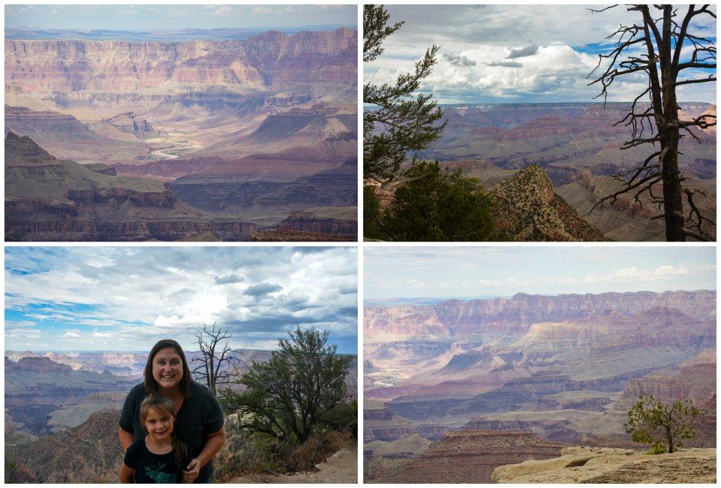 grand canyon seven