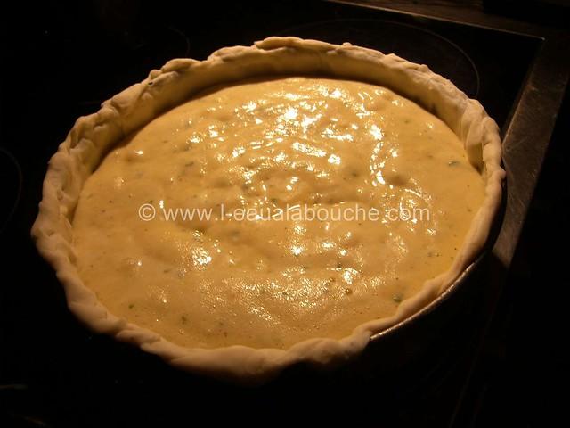 Soufflé au Fromage en Croûte Feuilletée © Ana Luthi Tous droits réservés 003