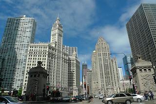 Chicago - Architecture tour view 5