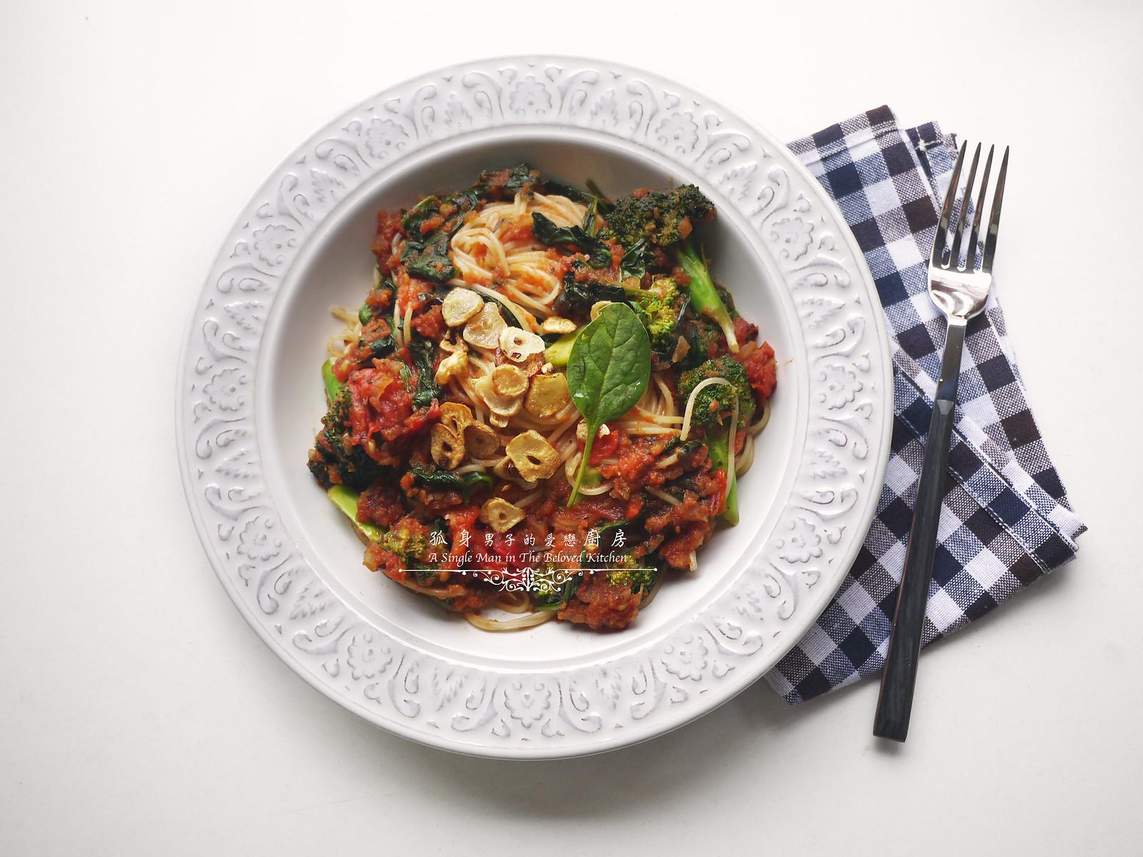 孤身廚房-義大利茄汁紅醬罐頭--自己的紅醬罐頭自己做。不求人39