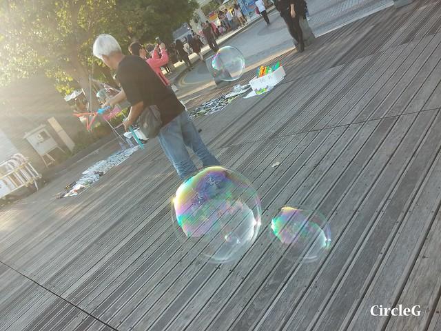 CIRCLEG 遊記 赤柱 美利樓 散步 赤柱市集 (20)