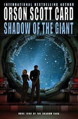 Orson Scott Card - Shadow of the Giant