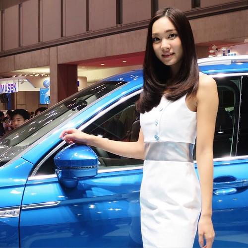 #tms2015 #東京モーターショー