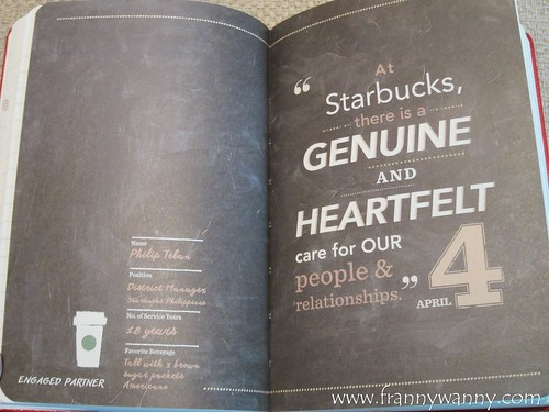starbucks ph planner 3
