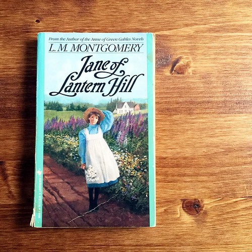 Jane of Lantern Hill by L.M. Montgomery // one of her less known works but my favorite for introducing my girls to the author of Anne. Jane is a young girl who lives with her horridly strict grandmother and her mother, believing that her father is dead. W