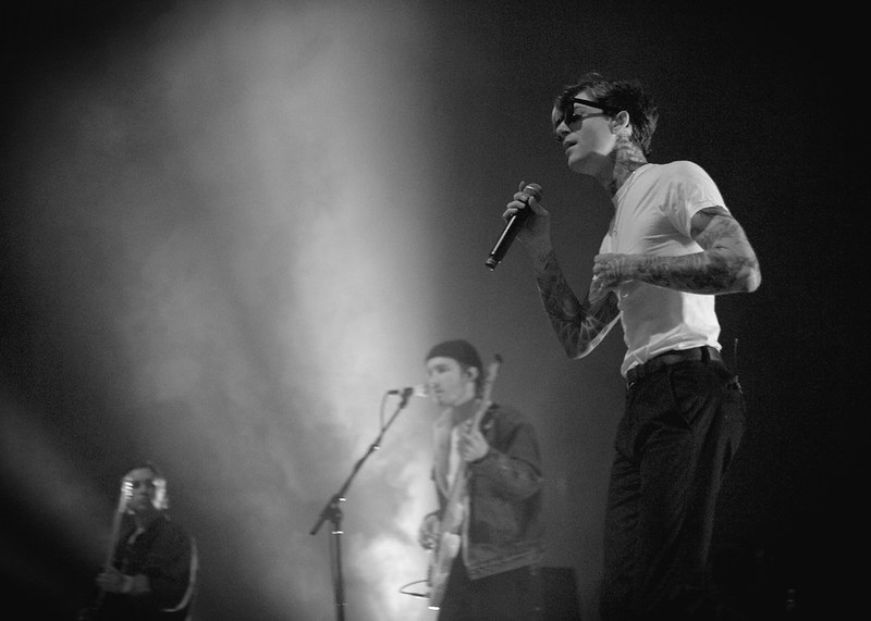 The Neighbourhood @ The Pageant
