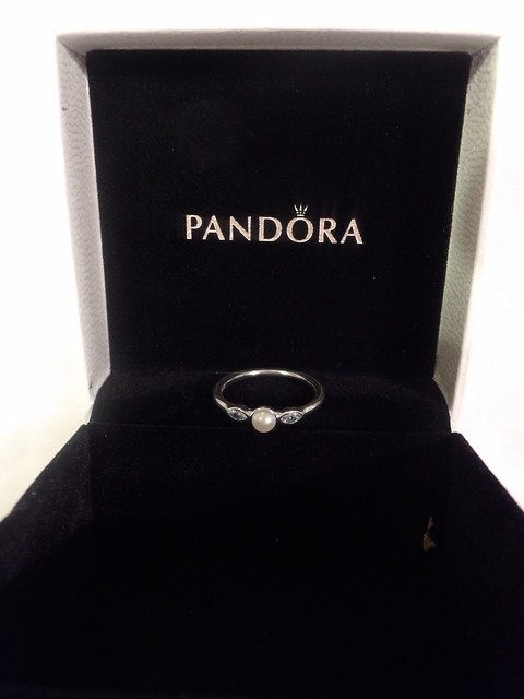 Heavy on Fashion Gift/Shopping Guide Holiday15 - Pandora Stackable ring