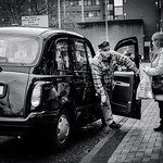 Preston Taxi