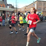 The Myton Hospices Running
