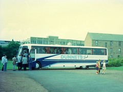 Dunnet's Bedford Wright Contour