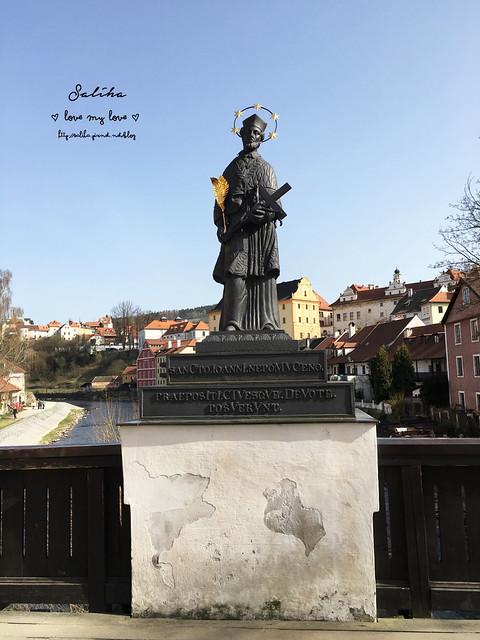 歐洲蜜月捷克小鎮庫倫洛夫克魯姆洛夫cesky krumlov (1)