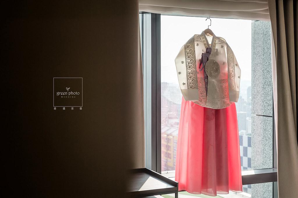 [婚攝] 紹安&妍廷 婚禮記錄@台北萬豪酒店