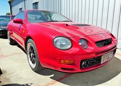 Toyota Celica GT4 1998
