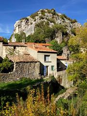 Laroque de Fa - Photo of Maisons