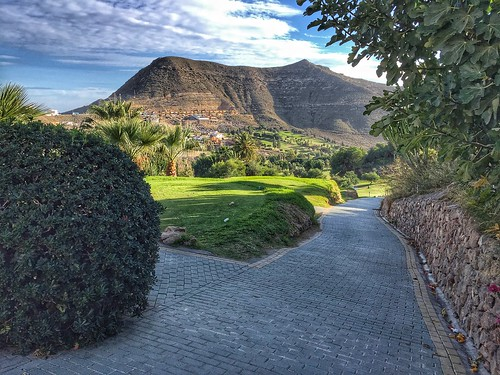 Golf Spain 2016