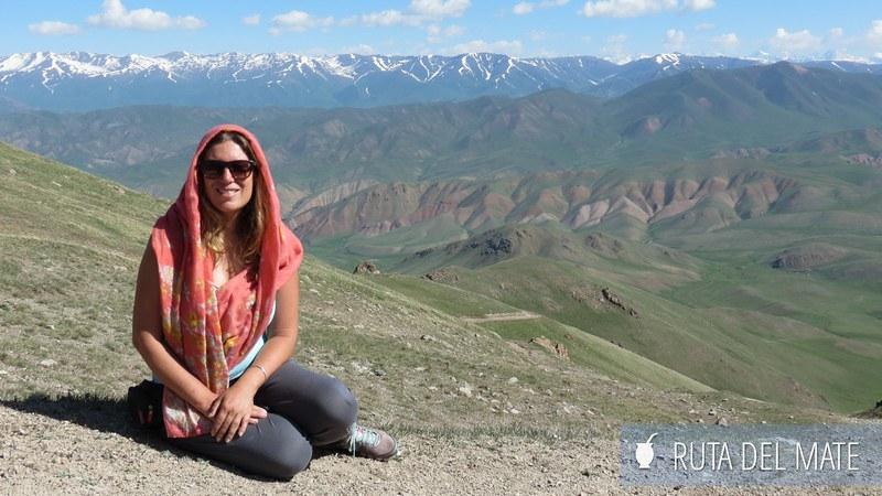 Lago Song-Kol Kirguistán (32)