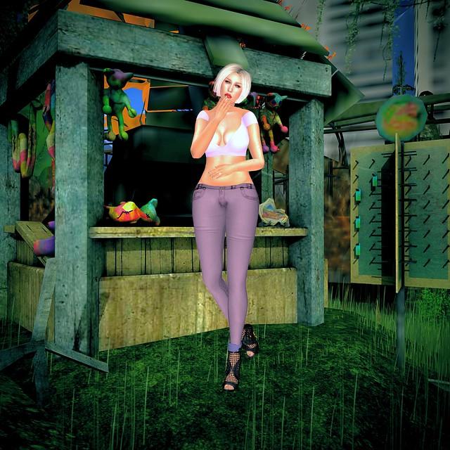 Sangria and Carnivals- Genesis/ Lumae/ Pr!tty/ Enelya Creations/ Que Bella/ Maitreya/ R.icielli
