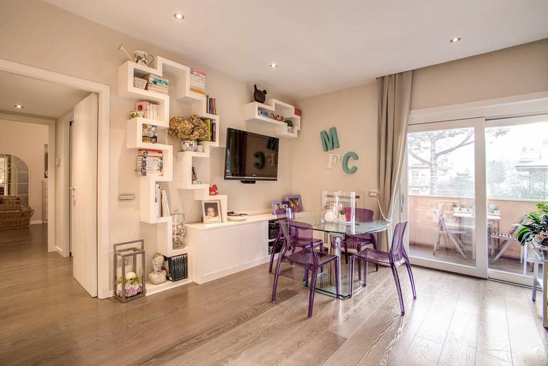 La mia casa dei sogni minimal e colore un mix che parla for Progetta la mia casa dei sogni