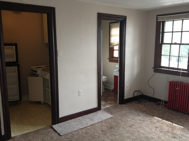 36 #2 | 1Br 1Ba Apartment for Rent