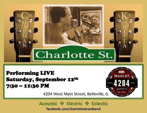 Charlotte Street 9-12-15