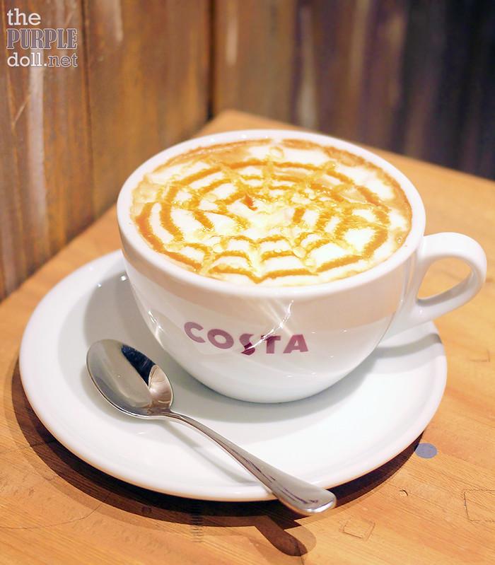 Caffe Caramela (Primo P145; Medio P160; Massimo P170)